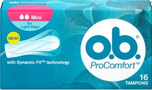 o.b.® ProComfort™ Mini